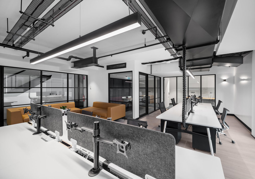 We are passionate about innovations to solve the problems of the modern-day workspace. - We have manufactured and installed over 16,500 work stations, covering telecommunications, tertiary, retail, corporate, construction, and healthcare environments. Check out some of our projects here.