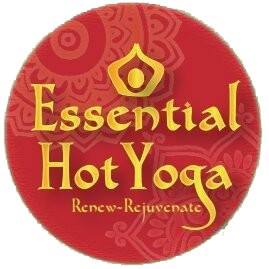 Essential Hot Yoga Detroit