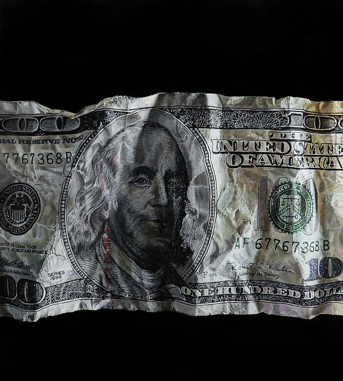 Dark Money #1