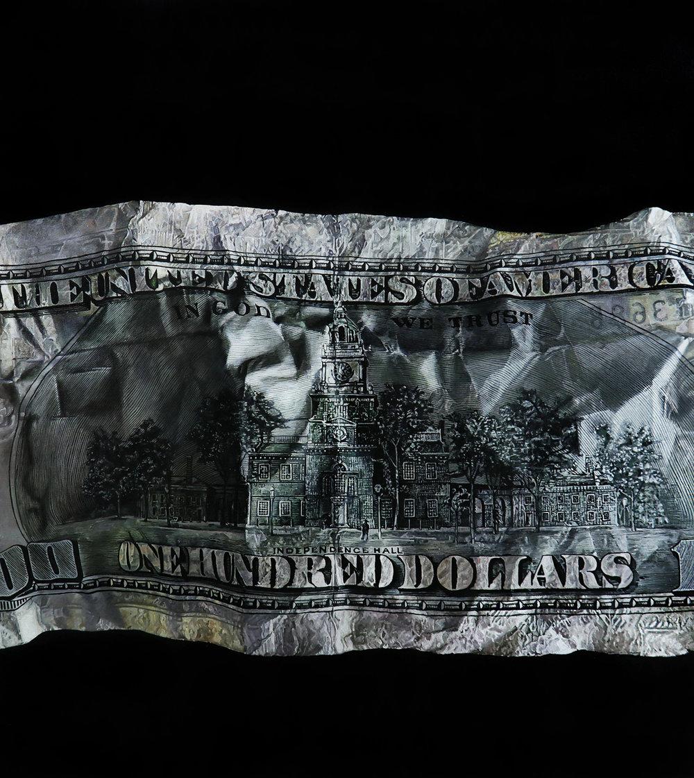 Dark Money #2