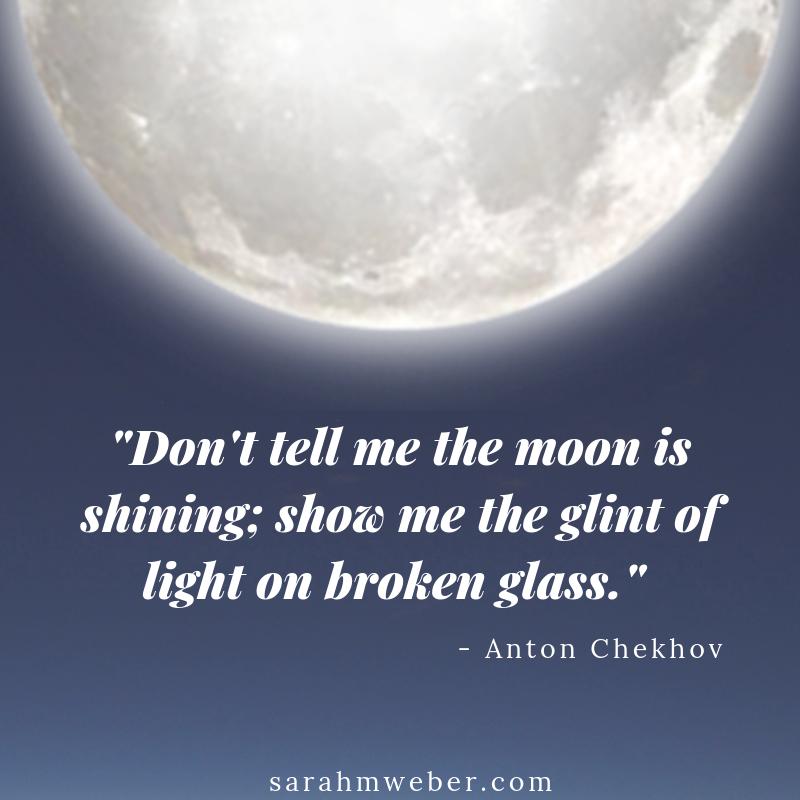 Chekhov Show Don't Tell.png