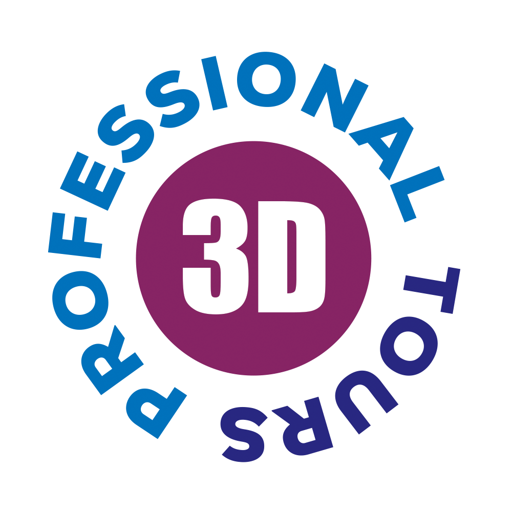 Professional 3D Tours