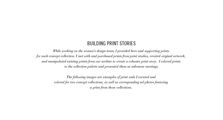 Print Apparel Design LIA WESP
