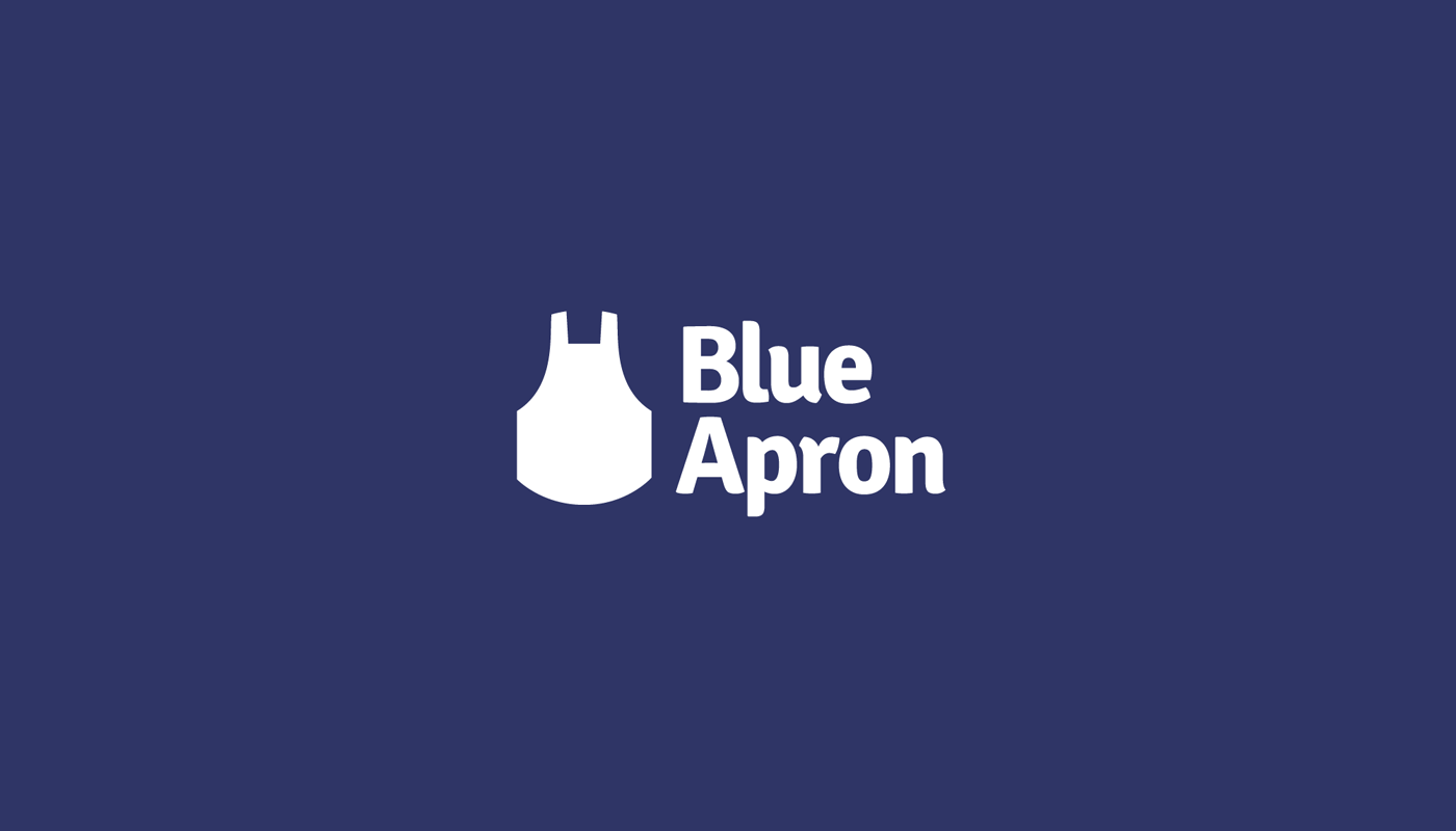 Blue apron what is it
