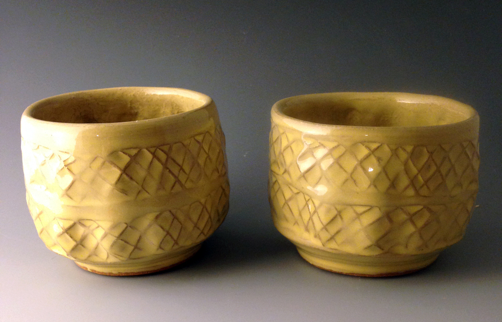 2 yellow textured cups.jpg