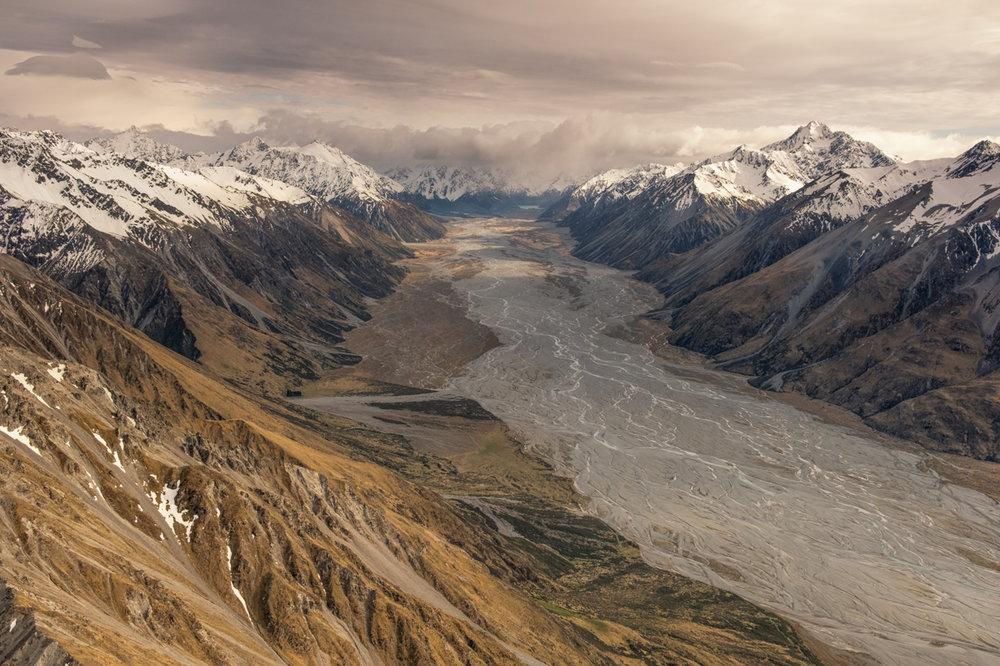 An Alpine Wilderness