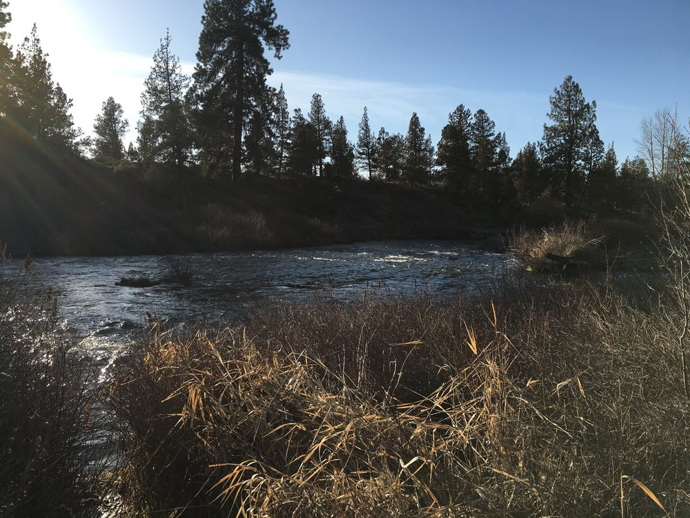 Tumalo State Park in Bend