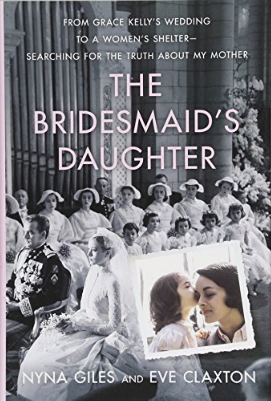 The Bridesmaids Daughter by Nyna Gyles