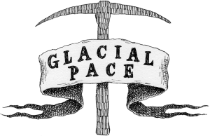 Glacial Pace