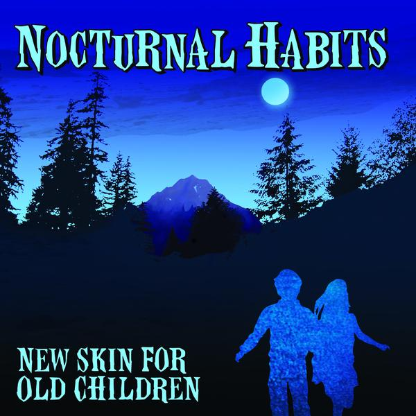 New Skin for Old Chrildren    Digital    CD & Vinyl