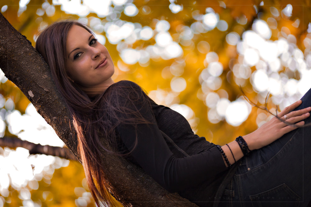 Photoshoot with Becky, Ottawa, Ontario, 12 October 2015.