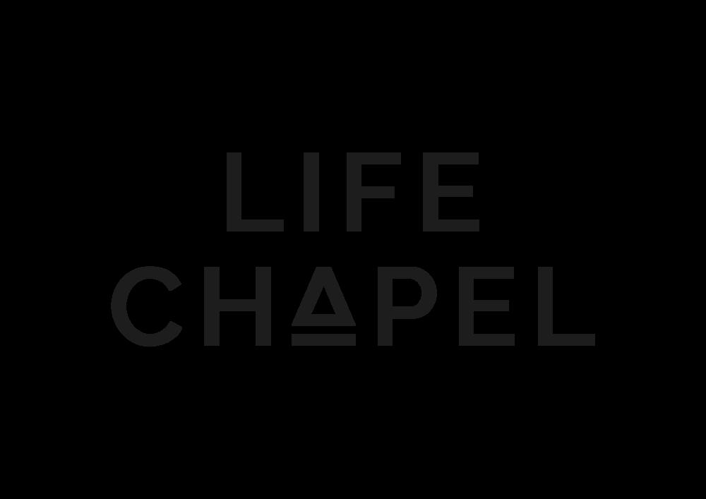 Life Chapel. Harvest Net Church Plant. Goya Studio