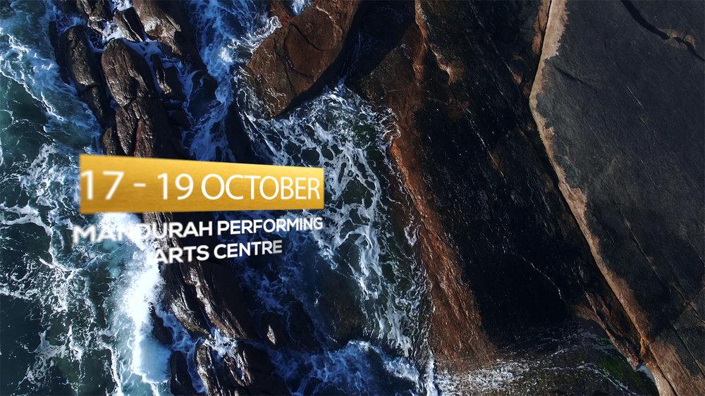 Goya Studio. Perth. Drone Specialists. Affordable Drone Guy. Film Studio. Ocean Footage.