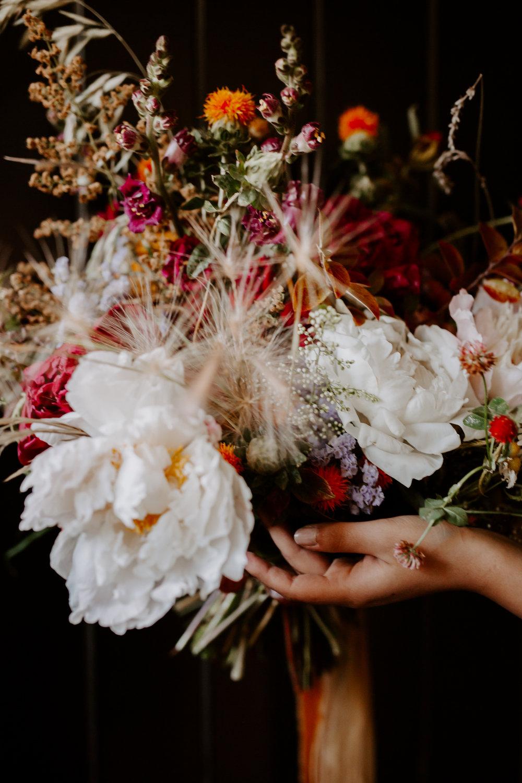 floral and art workshops -