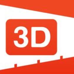 TIMELINE 3D -