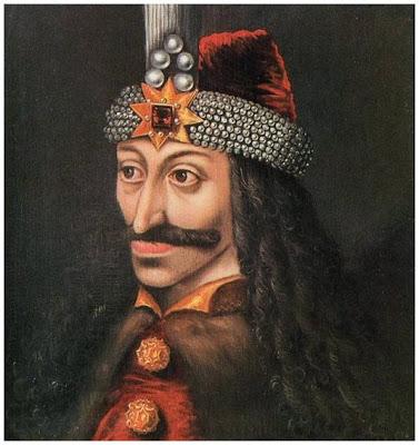 15th Century Vlad, the Impaler