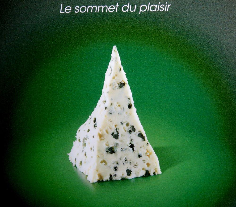 """Roquefort: The """"Summit of Pleasure"""""""