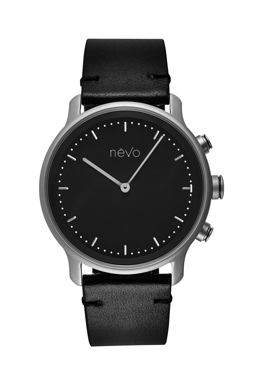 Nevo watch Ravignan