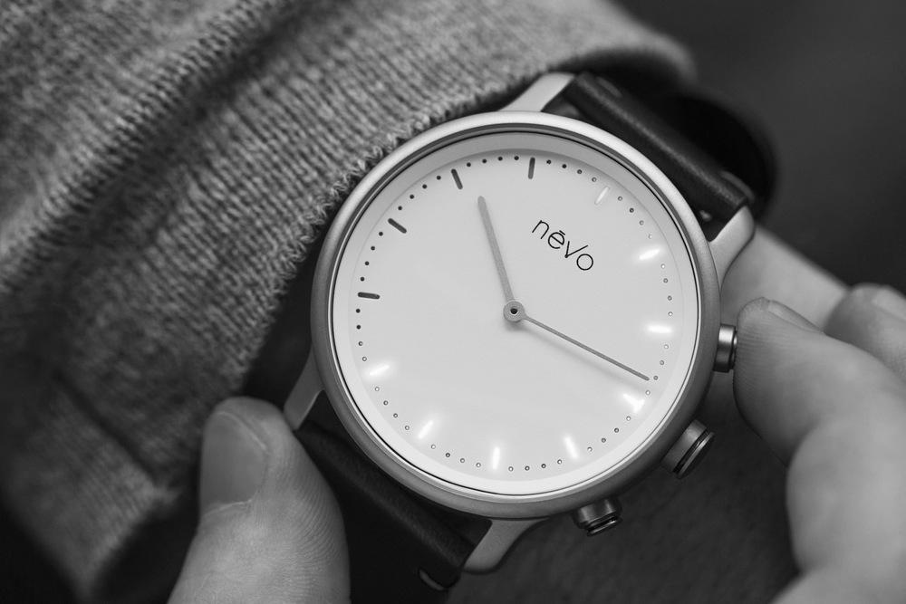 L'essentiel d'une smartwatch dans une montre