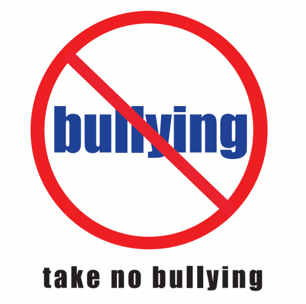 Take No Bullying