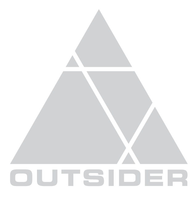 OUTSIDER | lifestyle + outdoor essentials | Breckenridge, CO