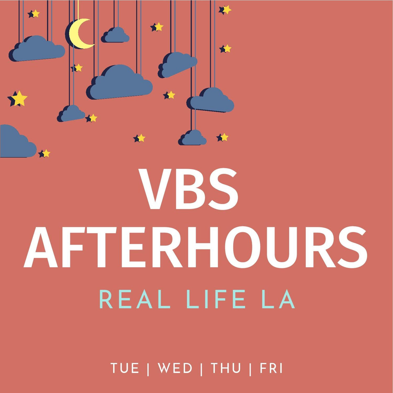 VBS AfterHours (Preteen) | Rockin Jump — Real Life | LA