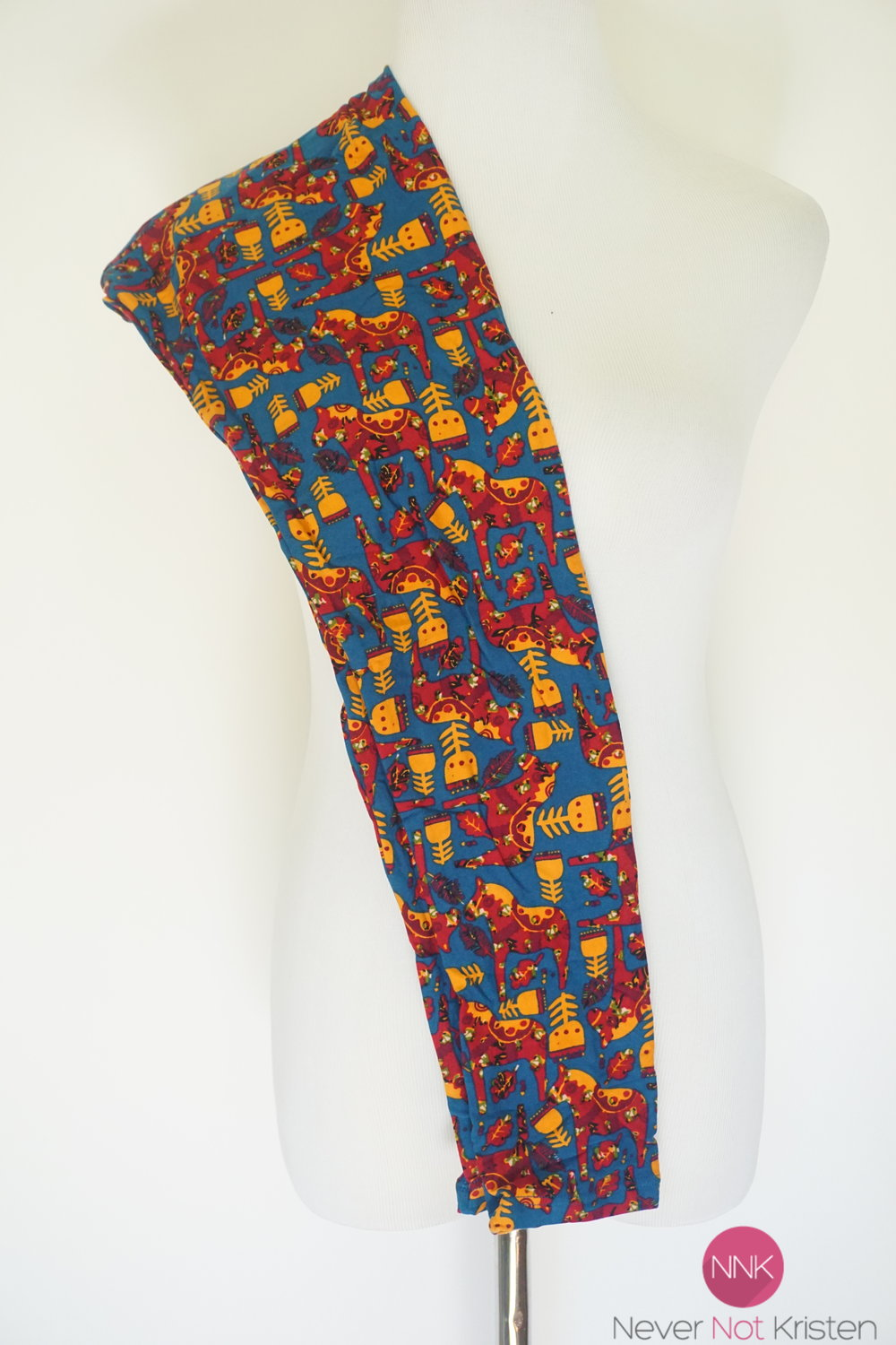 LuLaRoe Horse Leggings