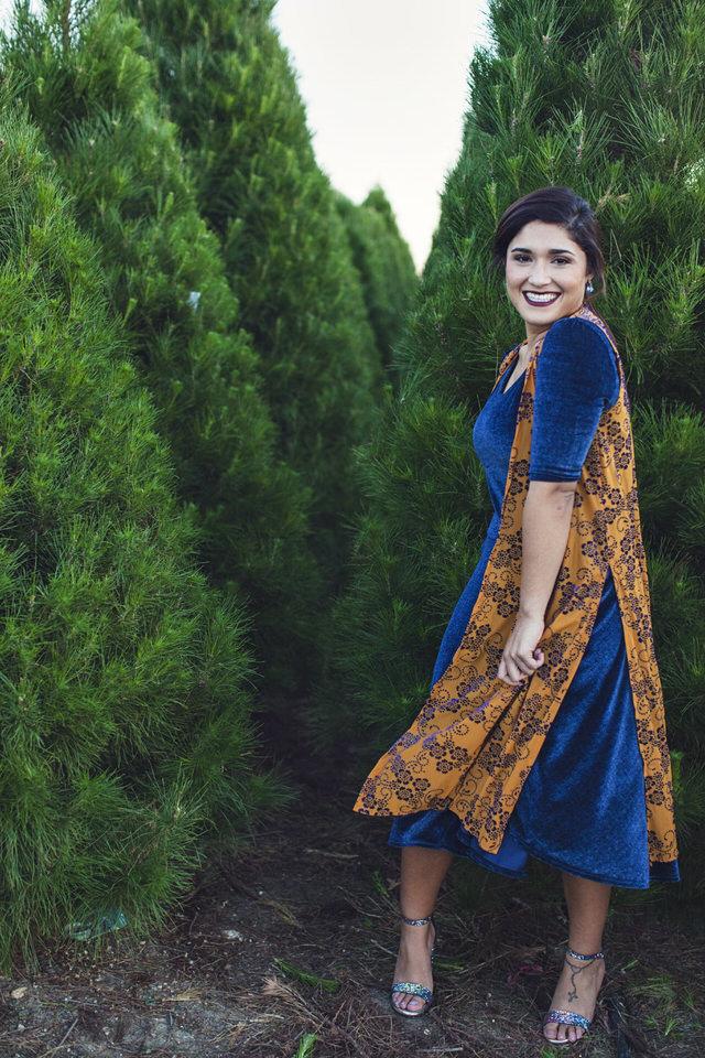 LuLaRoe Elegant Collection Joy