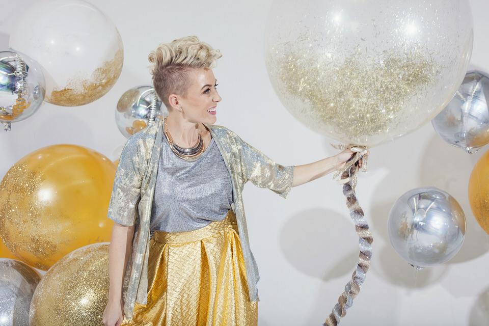 Shimmer LuLaRoe Elegant Collection