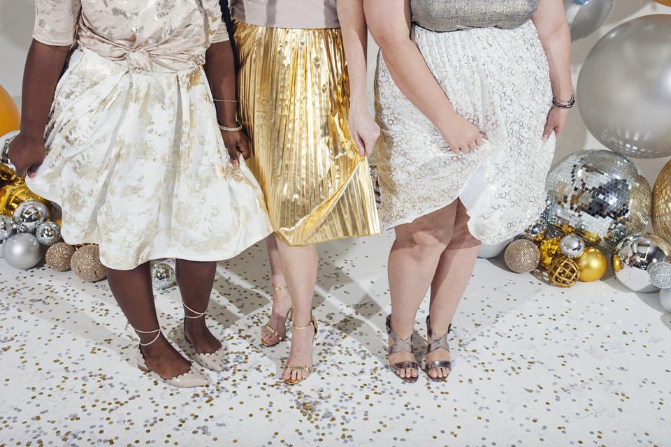 LuLaRoe Elegant Collection Glam