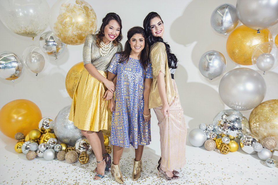 LuLaRoe Dresses and Skirts Elegant Collection