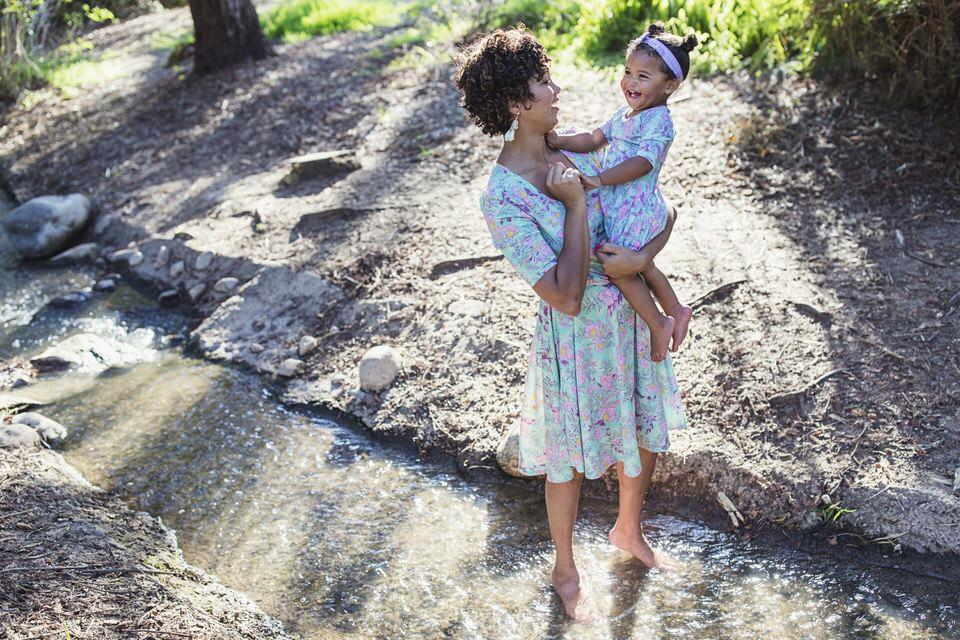 LuLaRoe Mommy and Me
