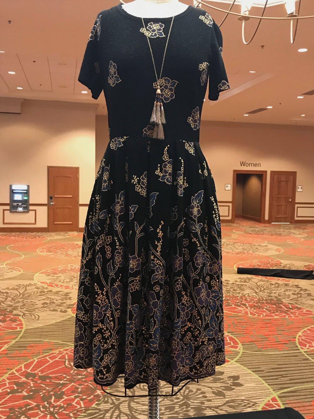2017 LuLaRoe Elegant Collection 7
