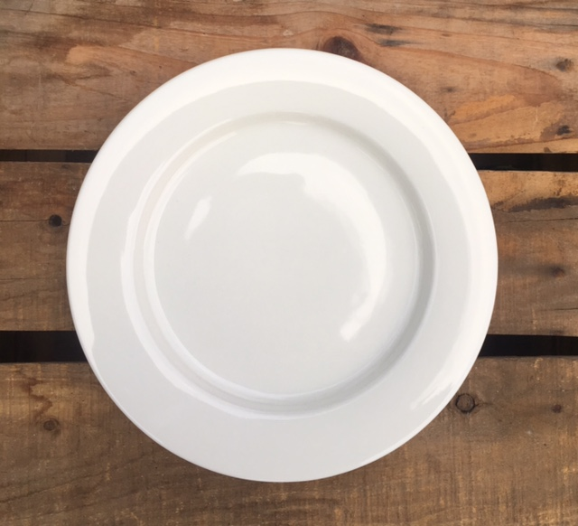 Dinner Plate  280mm  60 cents each
