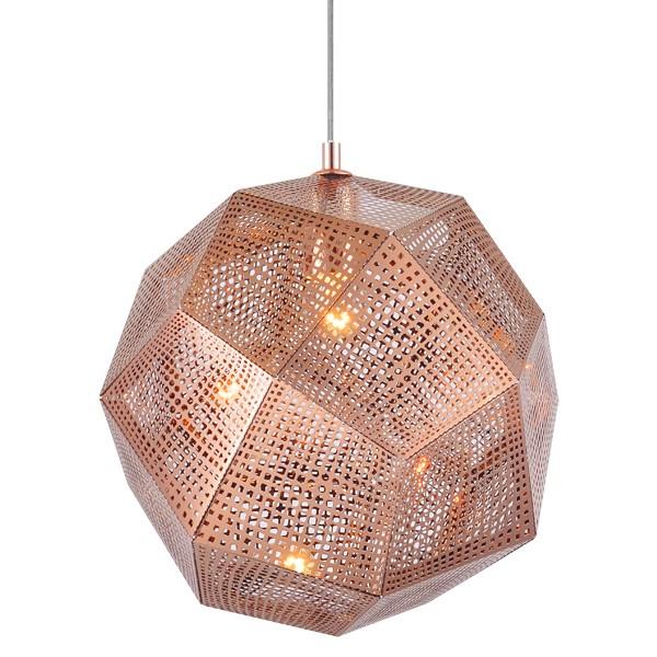 Copper Ball  $50