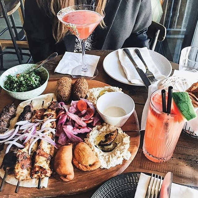 Old City is the perfect place to share food and stories with friends and family. 📷: @_anitaao ⠀⠀⠀⠀⠀⠀⠀⠀⠀⠀⠀⠀ ⠀⠀⠀⠀⠀⠀⠀⠀⠀⠀ ⠀⠀⠀⠀⠀⠀⠀⠀⠀⠀⠀⠀ ⠀⠀⠀⠀⠀⠀⠀⠀⠀⠀⠀⠀ ⠀⠀⠀⠀⠀⠀⠀⠀⠀⠀ #middleeasternfood #food #sydney #fattoushsalad #foodandwine #cocktails #newtown #fortheloveoffood #foodgram #oldcitykitchenbar #sydneyeats #healthyfood #medditeraneanfood #fusioncuisine #foodstagram #sydneyfoodies #happyhour