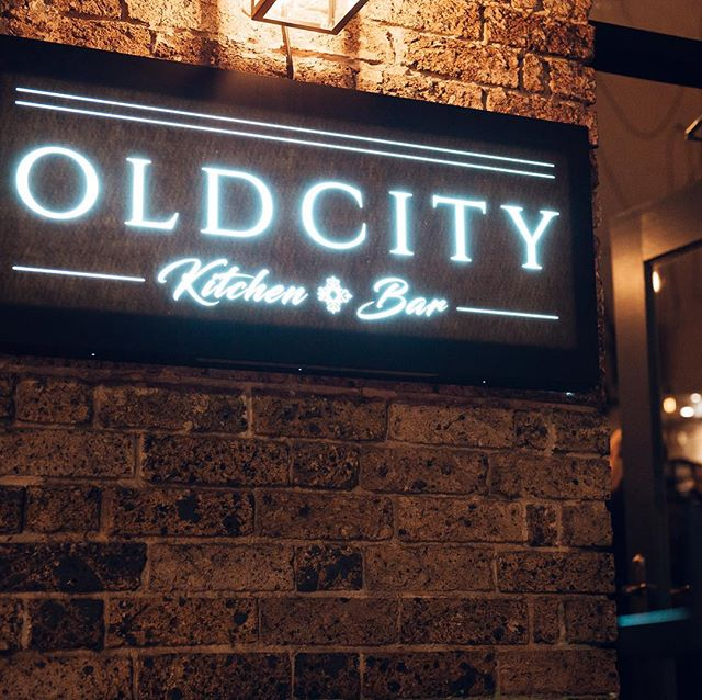 Old City brings you traditional flavours straight from the Middle East ⠀⠀⠀⠀⠀⠀⠀⠀⠀⠀⠀⠀ ⠀⠀⠀⠀⠀⠀⠀⠀⠀⠀ ⠀⠀⠀⠀⠀⠀⠀⠀⠀⠀⠀⠀ ⠀⠀⠀⠀⠀⠀⠀⠀⠀⠀⠀⠀ ⠀⠀⠀⠀⠀⠀⠀⠀⠀⠀ #middleeasternfood #food #sydney #fattoushsalad #foodandwine #cocktails #newtown #fortheloveoffood #foodgram #oldcitykitchenbar #sydneyeats #healthyfood #medditeraneanfood #fusioncuisine #foodstagram #sydneyfoodies #happyhour #hummus #babaganoush #labne #dips #lamb #slowcookedlamb #sizzlingplate
