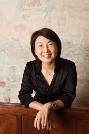 Dr Tammy Tai cosmetic doctor perth