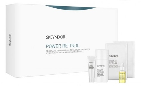 Skeyndor skincare at Dr.Salon Perth