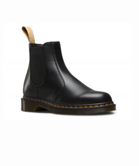 Vegan Chelsea Boots -