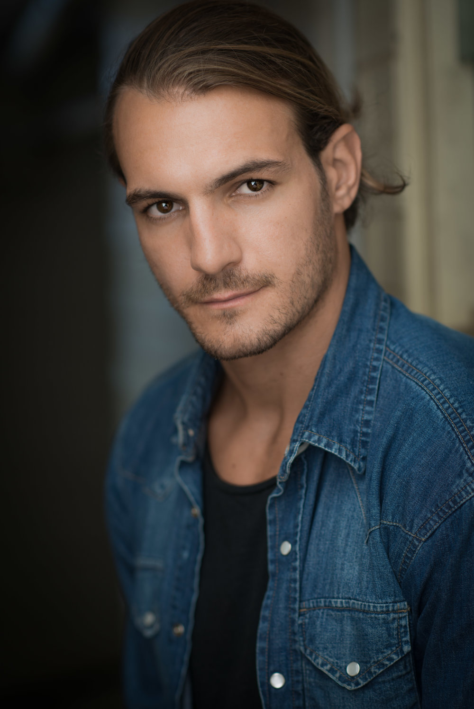 Nick Prokop Photography Sydney actor casting photographerHeadshot -1.JPG