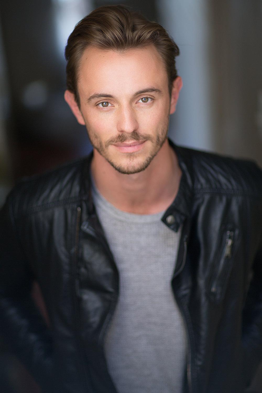 Nick prokop Photography Headshot photographer sydney new south wales NSW actor australia corey blake owers-1.JPG