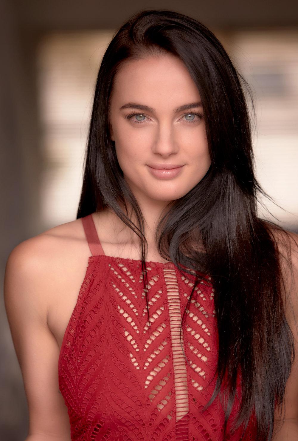 Nick Prokop Photography Sydney Headshot Photographer Actor Dancer Claudia Bowen.jpg