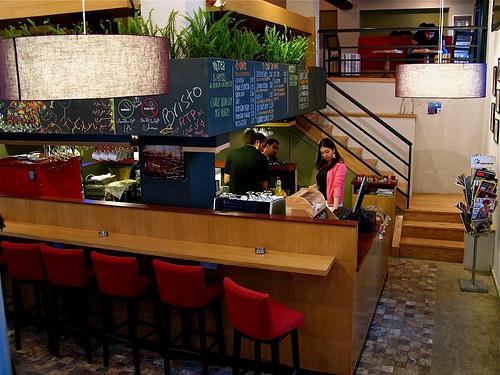 Interior Design Services Karmeh Studio