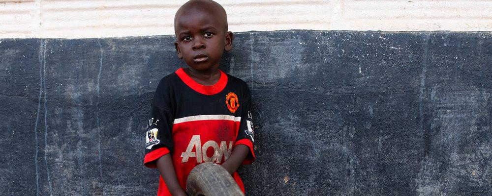 éducation au Liberia
