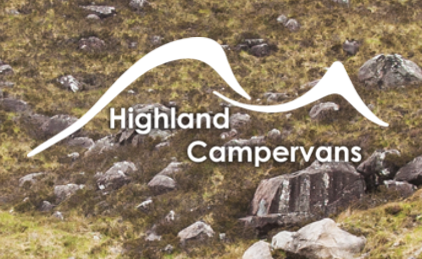 North Coast 500 - Highland Campervans