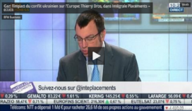 "Watch   Thierry Bros on BFMvideo: ""Gaz: l'impact du conflit ukrainien sur l'Europe"", 7 March 2014"