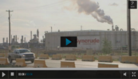 "Watch Thierry Bros on France24: ""Canada's oil sands blues"", 1 October 2015"