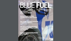 "Read   ""We agree on everything but pricing"", a conversation with Sergey Komlev and Thierry Bros in Blue Fuel (Gazprom Export Global Newsletter, July 2016)"