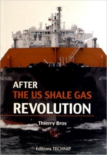 After the US shale gas revolution     August 2012